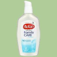 Mygg-gel för känslig hud